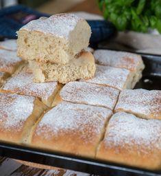 Bästa brödet i långpanna