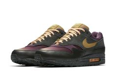 NEW Air Max 1 'Gradient Toe' Just Launched Out Of Nowhere At Nike UK | Closer Look | The Sole Supplier