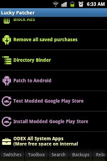 How To Hack Apps With Luck Patcher With app purchases (billing)