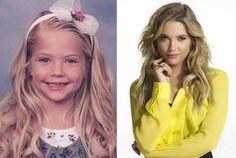 Ashley Benson Then; Ashley Benson Now