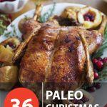 Paleo christmas recipes 2