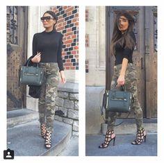 Instagram: dresslikemila