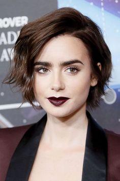 Cheveux courts: idée de coupe courte pour femme - L'Express Styles