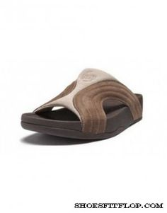 45cac5f7c9011f Mens Fitflop Freeway Shoes Grizzly Online Sale