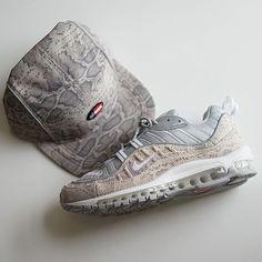 super popular 3b162 c291e Nike Sportswear AIR MAX THEA PREMIUM - Sneaker low - oatmeal x2F sail