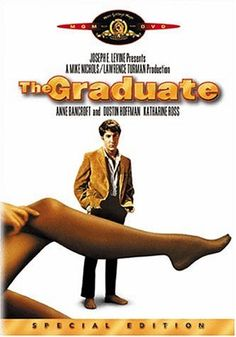 The Graduate - Rotten Tomatoes