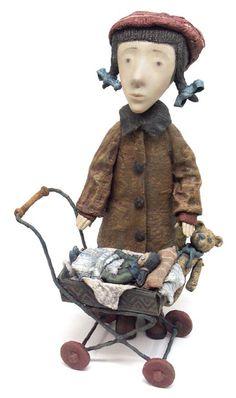 Vladimir Gvozdev - Часть 2. Куклы. Обсуждение на LiveInternet - Российский Сервис Онлайн-Дневников