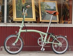 brompton bikes - Google Search