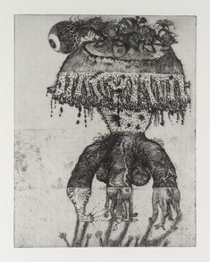 Jake Chapman, Dinos Chapman 'Exquisite Corpse', 2000 © Jake and Dinos Chapman Jake Chapman, Jake And Dinos Chapman, Automatic Drawing, Exquisite Corpse, Collage Illustration, You Draw, Animal Heads, Gothic Art, Horror Art