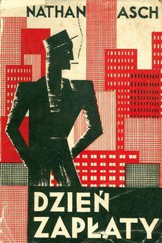 Beautiful Vintage Polish Design