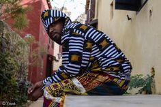 Elom20ce : la spiritualité africaine en action