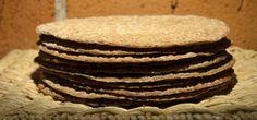 Malt Crispbread by Scandinavian Bread