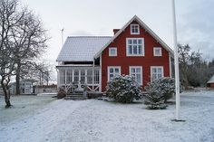 The Olde Barn: Christmas in Sweden