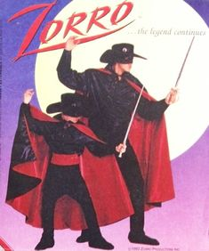 OOP McCall's Pattern Boys Sz Zorro Costume: Lined Cape; Zorro Costume, Costume Patterns, Mccalls Patterns, Amazon Art, Cape, Costumes, Boots, Shirts, Fashion