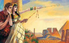 Silicon Valley Shakespeare Antony & Cleopatra