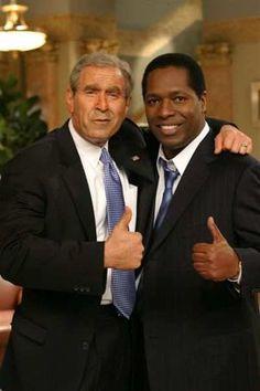 George W. Bush impersonator Steve Bridges dies at 48