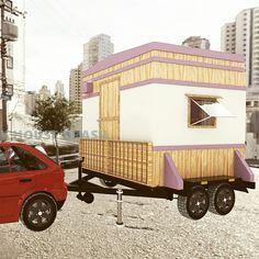 Fgh projeto 3 #tinyhouse