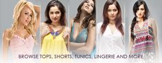 Styleever.com - Best Online Shopping Portal in India - Provides the best Women Clothing & Accessories with latest designs.