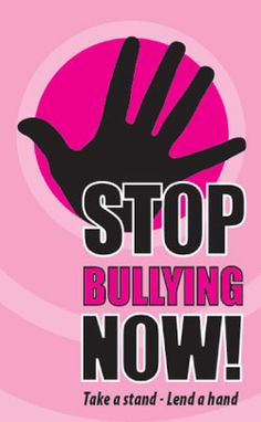 Anti-Bullying Poster Ideas | ... anti bullying to get inspired ...