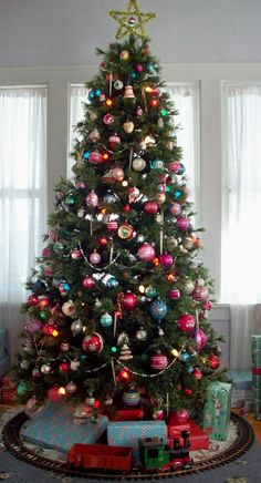 1000 Images About Old Fashioned Christmas On Pinterest
