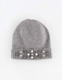 Jewelled Beanie