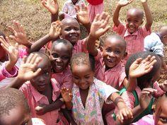 Volunteer Abroad Rwanda http://www.abroaderview.org