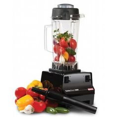Vitamix! The be all that blender. FYI they do payment plans. Everyone can afford this.