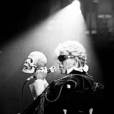 Skull & Bowie, 1983
