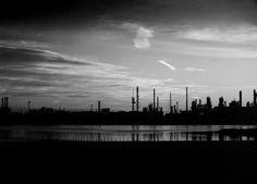Darker horizon