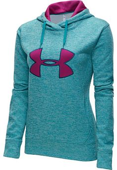 Our Pinterest community loves this color combo on the Big Logo hoodie. #GiftOfSport