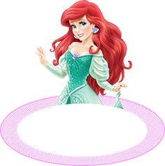 Free Disney Princess Party Ideas - Creative Printables