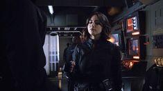 "Mack and Daisy #Marvel Agents of S.H.I.E.L.D. #AoS #AgentsofSHIELD 3x09 ""Closure"""