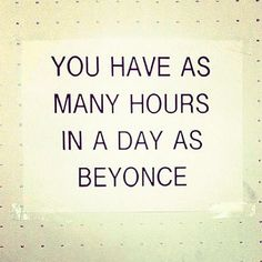 What would Beyonce do? #motivational #quotes