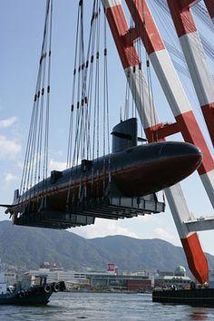 Más tamaños   floating crane   Flickr: ¡Intercambio de fotos!