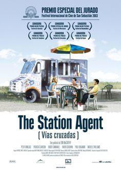 2003 - Vías cruzadas - The Station Agent