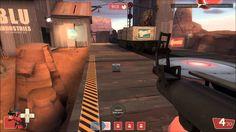 Team Fortress 2 es otro ejemplo de juego online de éxito