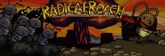 RADical ROACH Deluxe Edition steam Key - PC