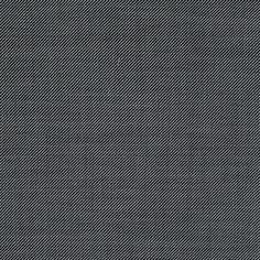 Armani Black and White Sharkskin Wool Twill