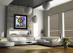 Decorar paredes con revestimientos   Hacer bricolaje es facilisimo.com