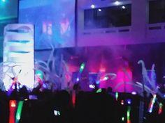 show de tambores con agua  #tamboresiluminados #tamboresconagua #tamboresdeagua #performance #glowinthedark #glowparty