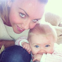 Michelle Heaton speaks about her BRCA 2 diagnosis | Journeying Beyond Breast Cancer