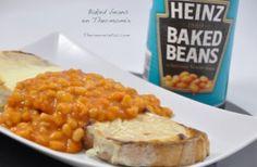 ¿Quereis hacer baked beans caseras con la Thermomix? Descubre esta receta que te permitirá disfrutar de este tipo de alubia que tanto gusta en América.