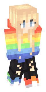 Skins Populares De Minecraft NameMC Frases Pinterest - Skins fur minecraft madchen