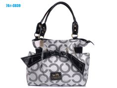 Coach Bags and Purses Designs for Women