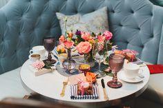 Photography : Mango Studios | Event Planning : RDT Events + Beauty | Event Design : RDT Events + Beauty | Wedding Venue : Colette Grand Cafe