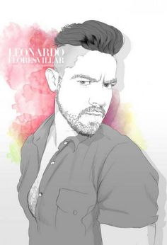 Arte: Ilustraciones de Leonardo Floresvillar | mypinkadvisor.com