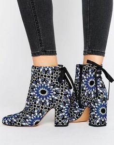 ASOS EFFORTLESS Ankle Boots