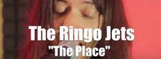 The Ringo Jets – The Place // @Groovypedia Studio Sessions   http://www.nouvart.net/the-ringo-jets-the-place-groovypedia-studio-sessions/