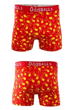 hratsky.com - męska bielizna - BOKSERKI ODDBALLS STAGS If you have any questions and would you like to buy our underwear's, please write to us on e-mail: world@hratsky.com