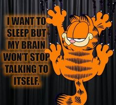 Garfield Cartoons with Funny Sayings | Funny and cute cartoon character Quotes5